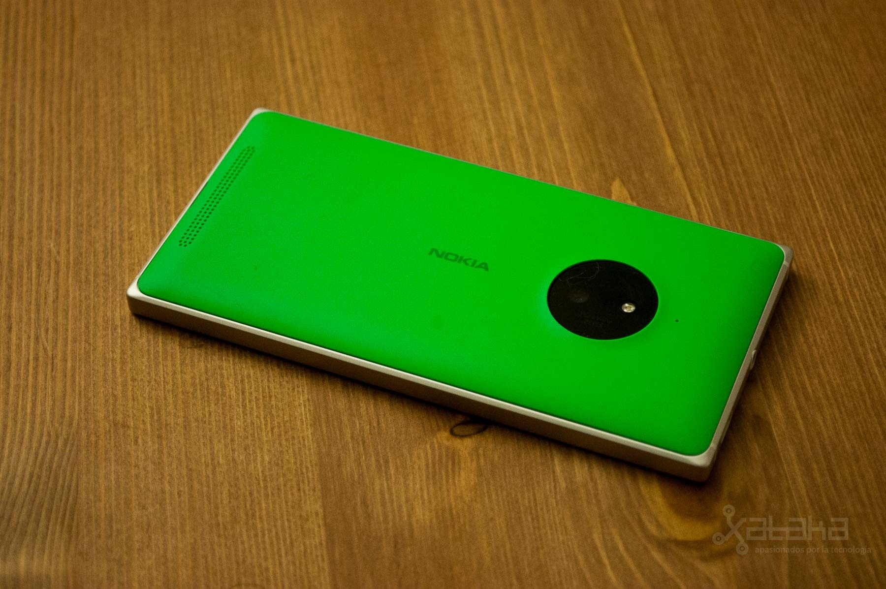 Foto de Nokia Lumia 735 y Lumia 830, análisis (13/28)