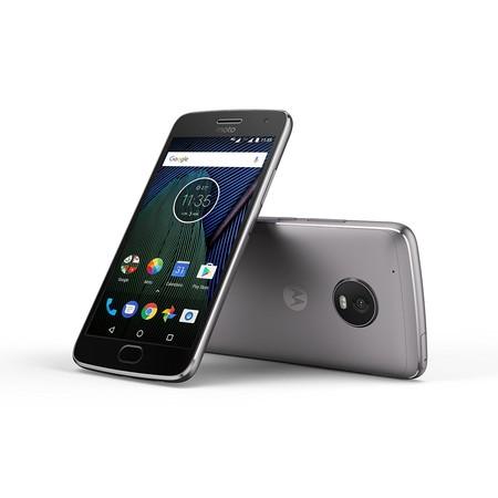 Motorola Moto G5 al mejor precio