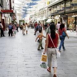 Sí o no: ¿Cambio de horario comercial en Madrid?