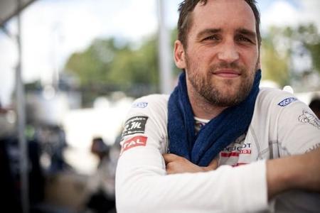Franck Montagny competirá en la Fórmula E con Andretti