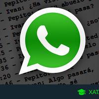 Cómo enviar un chat entero de WhatsApp por correo electrónico