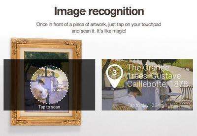 GuidiGO for Glass, la app que será tu guía en los museos