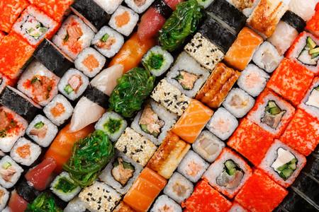28 recetas de sushi para celebrar un Día Mundial del Sushi al gusto de todos