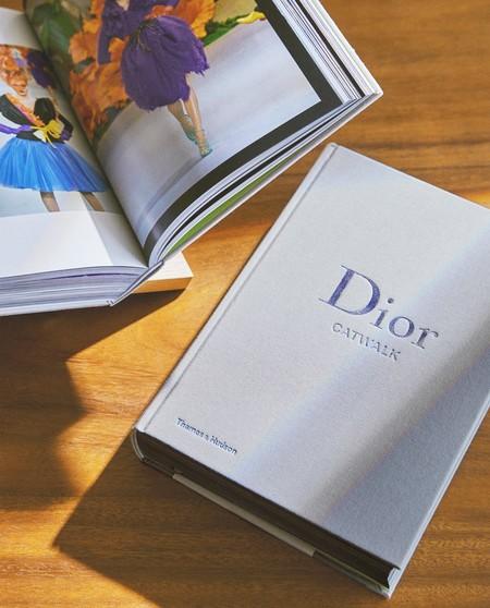 Libros Zara Home Dior