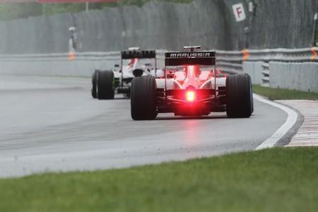 Jules Bianchi admite Marussia apenas mejorará el coche en lo que resta de temporada