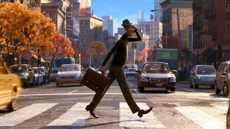 Mira Soul, la nueva película de Pixar en Disney+