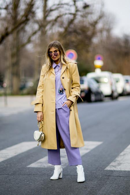 Street Style Invierno 20182019 18