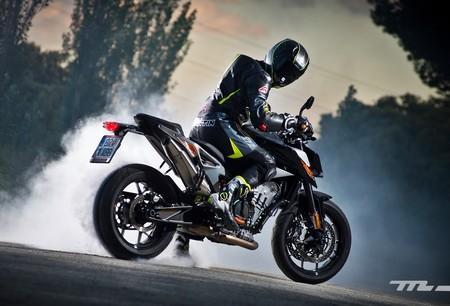 KTM te lo pone en bandeja para cambiar de moto nueva cada dos o tres años con su 'Take&Ride'