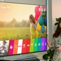 LG tiene listo WebOS 3.0, lo conoceremos en las teles del CES 2016