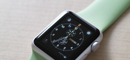 Apple Watch: seis meses después