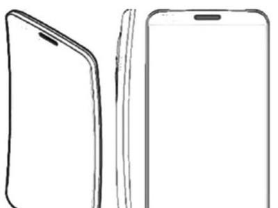 LG ya tiene a punto su pantalla flexible para smartphones