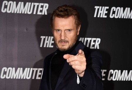 """Liam Neeson opina que hay """"algo de caza de brujas"""" en la oleada de denuncias por acoso sexual"""