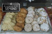¿Cuál es tu dulce o producto del santoral preferido? La  pregunta de la semana