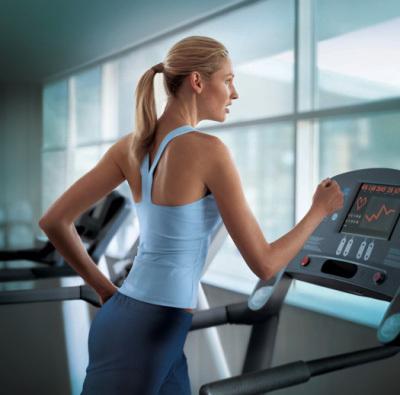 El ejercicio aeróbico reduce el apetito