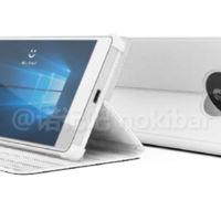 El Surface Phone apuntaría a lo más alto, con un Snapdragon 835 y 6 GB de RAM en su interior