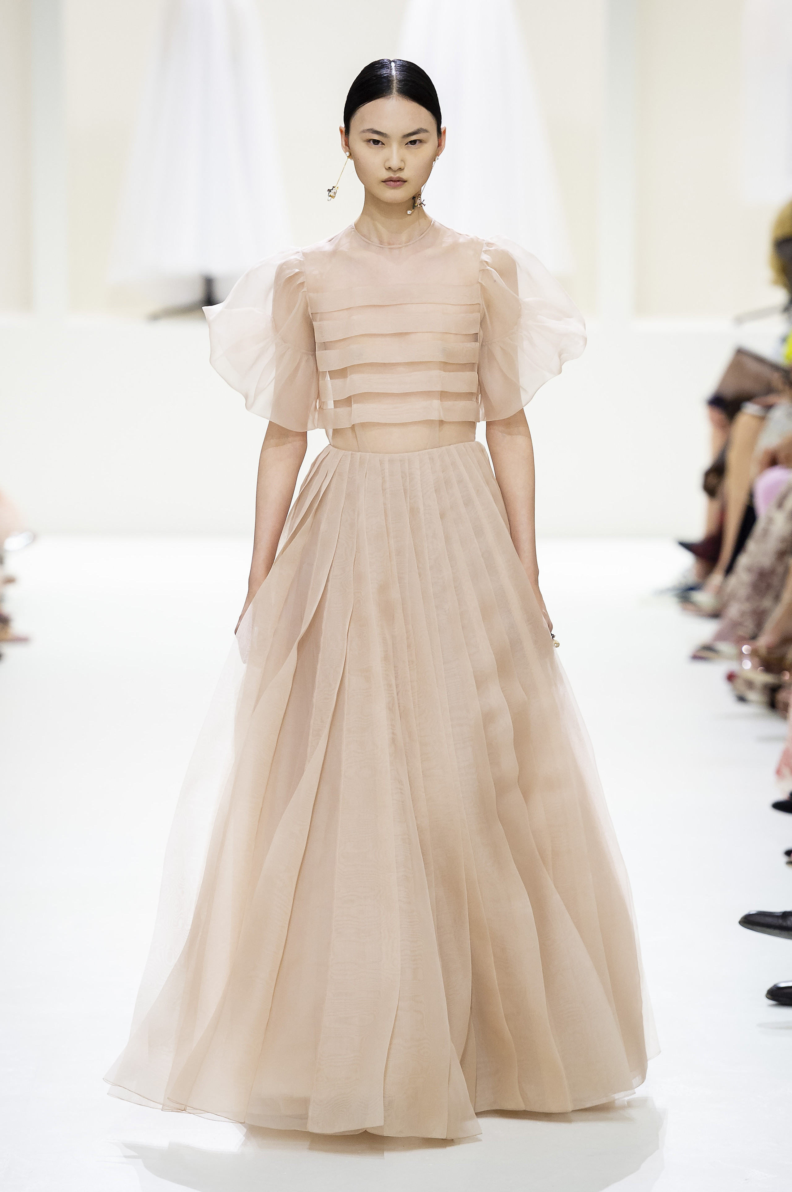 Foto de Dior desfile de Alta Costura 2018/2019 (26/78)