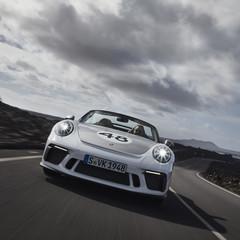 Foto 7 de 43 de la galería porsche-911-speedster-2019 en Motorpasión