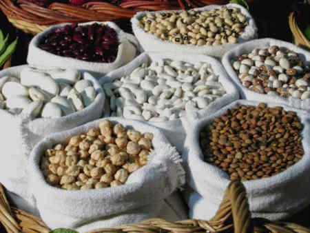 Un pequeño repaso por algunos alimentos ricos en proteínas y bajos en grasa