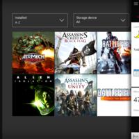 Microsoft comienza a mandar algunas invitaciones para probar novedades de Windows 10... en la Xbox One