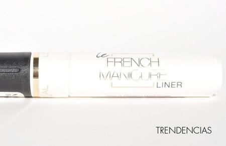 Manicura Francesa