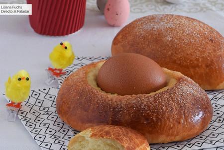 Monas de Pascua murcianas: receta tradicional de Semana Santa