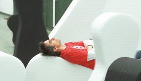 Martín Azúa, el sueño hecho razón