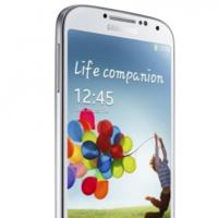El Samsung Galaxy S4 dobla al iPhone 5 en Geekbench