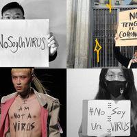 #NoSoyUnVirus: la campaña anti-racista de la comunidad china española en plena crisis del coronavirus