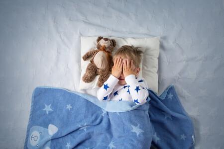 Miedo a la oscuridad: cómo ayudar a los niños a superarlo