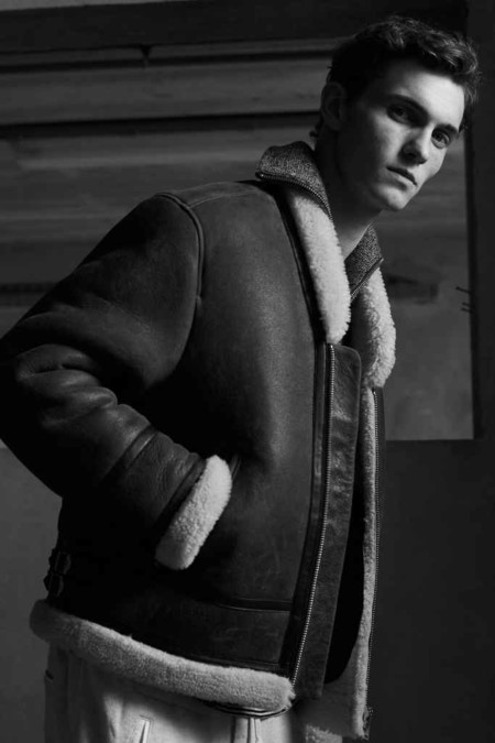 Isabel Marant Fall Winter 2018 2019 Menswear Collection 18