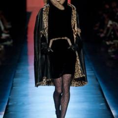 Foto 9 de 43 de la galería jean-paul-gaultier-alta-costura-otono-invierno-2013-2014-1 en Trendencias