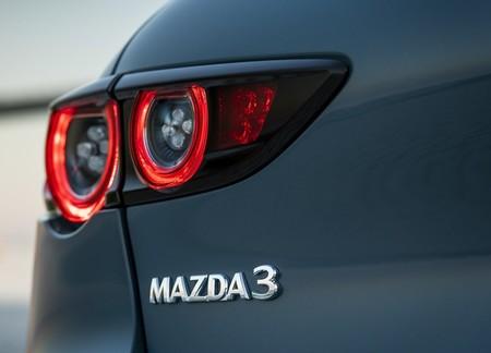 Mazda 3 Hatchback Polymetal Gray 4