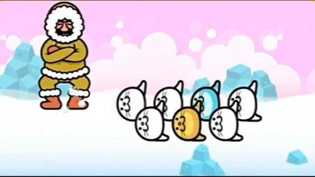 'Rhythm Paradise Wii' y sus divertidos anuncios japoneses