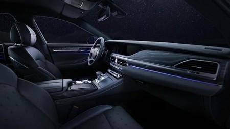 Genesis G90 Stardust Edition 2021 3
