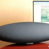 Bowers & Wilkins Zeppelin Wireless, análisis: un altavoz compacto robusto, potente y equilibrado