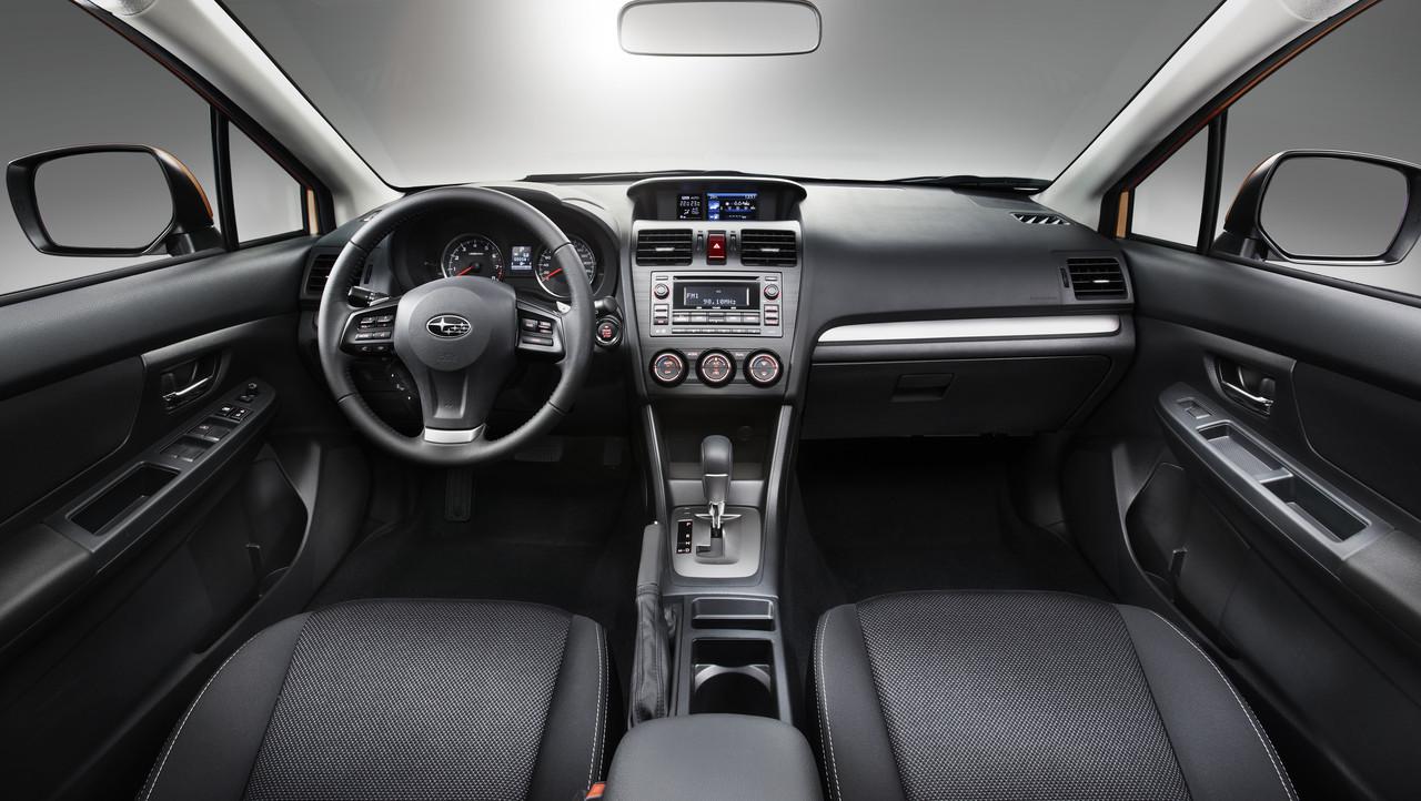 Foto de Subaru XV (6/20)