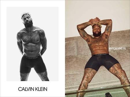 Calvin Klein Apuesta Por La Sensualidad Real En Su Nueva Campana Mycalvins 2
