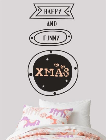 Vinilos Navidad 6