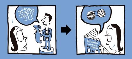 Portada Diccionario Ilustrado Boe Espanol Eva Belmonte 202103281627