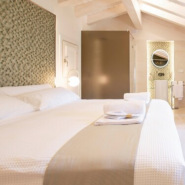 Teruel está de moda. Y con hoteles como el Sensaciones 1877, no nos extraña nada