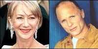 Helen Mirren y Ed Harris en 'National Treasure: Book of Secrets (La Búsqueda 2)'