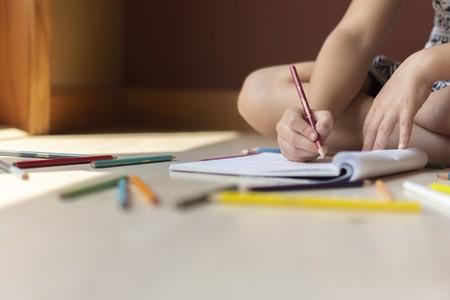 Claves Para Interpretar Los Dibujos De Los Niños