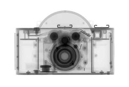 'Speciation: Still a Camera': un trabajo fotográfico que nos muestra la micro-evolución de la cámara fotográfica