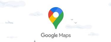 Cómo localizar los radares de la DGT en Google Maps con un dispositivo Android