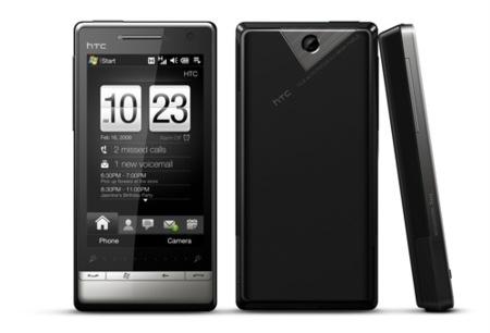 HTC prepara un Touch Diamond2 con cámara de fotos de 8 megapíxeles