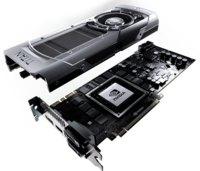 NVidia Titan y los otros dos nuevos modelos para ampliar la gama