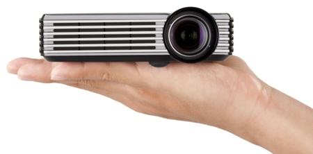 El pequeño ViewSonic PLED-W200 llega a España