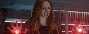 'Bruja Escarlata y Visión': un simpático experimento narrativo cuyo gran valor son las posibilidades que abre para Marvel y Disney+