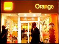 Regalos navideños de Orange