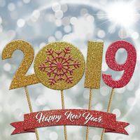 ¡Vitónica os desea un muy feliz (y saludable) 2019!